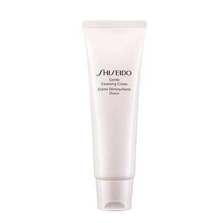 Shiseido (Gentle Cleansing ) Cream (Gentle Cleansing ) 125 ml