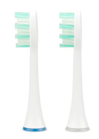 TrueLife náhradní hlavice SonicBrush UV - Whiten Duo Pack
