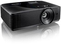 Optoma Projektor X343e (E1P1A1XBE1Z1)