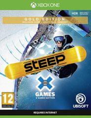 Steep - X Games Gold Edition (XONE)