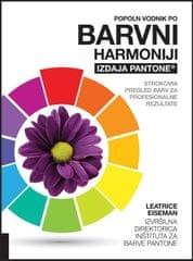 Leatrice Eiseman: Popoln vodnik po barvni harmoniji
