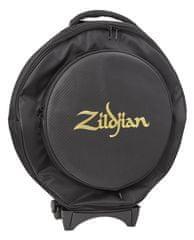 "Zildjian 22"" Premium Rolling Cymbal Bag Obal na činely"