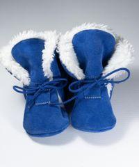 baBice buty ocieplane chłopięce