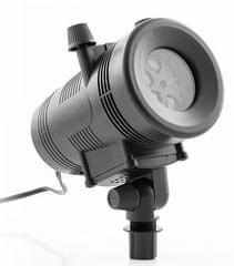 Ceramic Blade projektor zewnętrzny LED