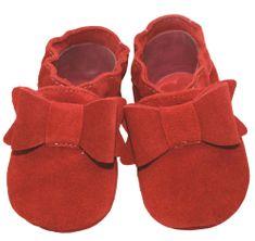 baBice buty dziewczęce Bow