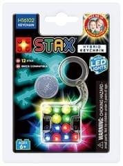 Light Stax Svítící stavebnice Hybrid Keychain