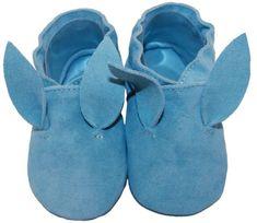 baBice papučice za dječake Bunny
