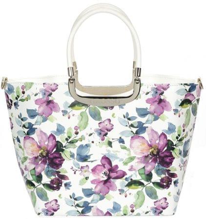 GROSSO BAG vícebarevná kabelka