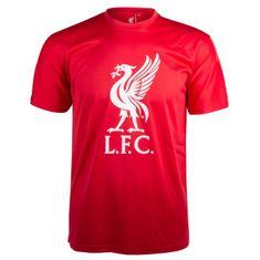 otroška trening majica Liverpool Crest