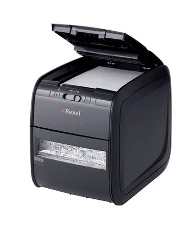 Rexel uničevalec papirja Auto+90X