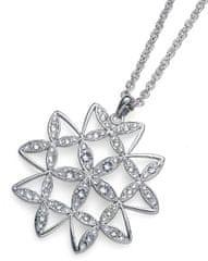 Oliver Weber Elegantna ogrlica Mandala 11876