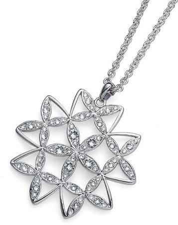 Oliver Weber Stylový náhrdelník Mandala 11876