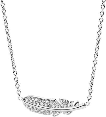 Fossil Nyakklánc medállal JF02851040