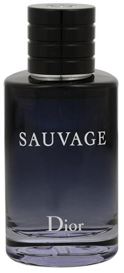 Dior Sauvage - EDT TESTER 100 ml