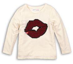 Minoti dívčí tričko Redsox