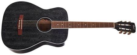 Cort AF590MFB OP Elektroakustická kytara