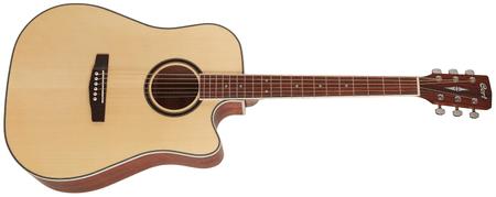 Cort AD890CF NT Elektroakustická kytara