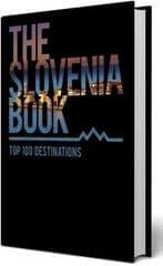 Yuri Barron: The Slovenia Book 3 (Black edition, english)