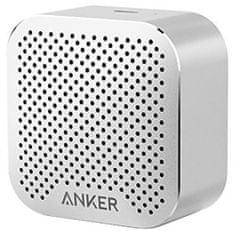 Anker prenosni bluetooth zvočnik SoundCore Nano, srebrn