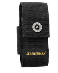 LEATHERMAN Nylon Sheath Black Large with 4 Pockets