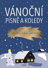 Jurkovič Pavel: Vánoční písně a koledy. Zpívání s Pavlem Jurkovičem