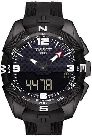 Tissot T-Touch Expert Solar T0914204705701