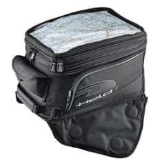 Held motocyklový Tankbag CARRY 2-objem 13-20l, čierny, Magnetický systém