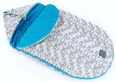 Floo For Baby vodoodporna in obojestranska podloga za otroški voziček 3v1