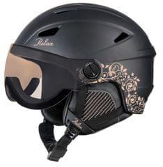 Relax Lyžiarska helma Stealth