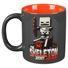 Hrnek Minecraft - Skeleton Jockey