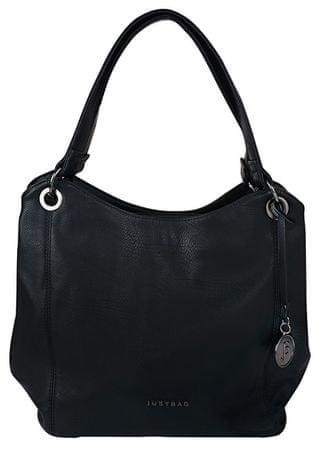 JustBag Női táska YF1805-847 Black