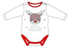 Lafel dječji bodi Christmas