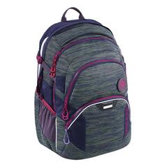 CoocaZoo plecak szkolny Coocazoo JobJobber2, Wildberry Knit