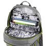 5 - CoocaZoo Školní batoh Coocazoo EvverClevver2, Denim Grey, certifikát AGR