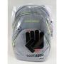 10 - CoocaZoo Školní batoh Coocazoo EvverClevver2, Denim Grey, certifikát AGR