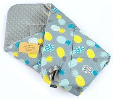 Floo For Baby otroška spalna vreča MINKY 3v1, univerzalna