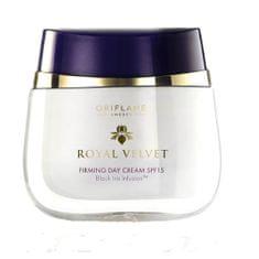Oriflame Ujędrniające na dzień SPF 15: Royal Velvet (ujędrniające Krem na dzień) 50 ml