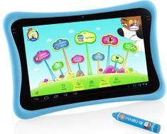 GoGEN Dotykový tablet MAXPAD9 G5B Maxipes Fík