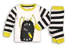 Minoti chłopięca piżama Sleepwalker