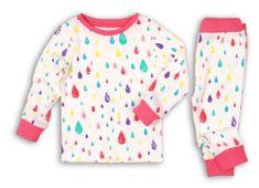 Minoti dekliška pižama Sleepover