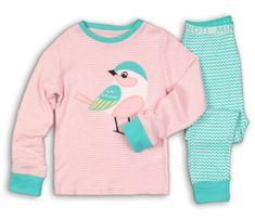 Minoti dievčenské pyžamo Sleepover