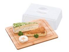 TimeLife zestaw do serwowania serów BAMBUS
