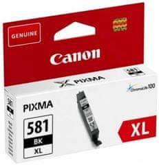 Canon kartuša CLI-581 XL BK, črna