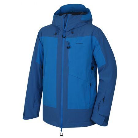 Husky moška smučarska jakna Gotha M, temno modra, M