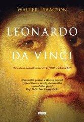 Isaacson Walter: Leonardo da Vinci