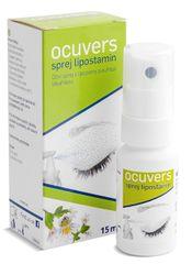 Spray lipostamin oční sprej 15 ml