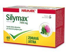 Walmark Silymax 7000 mg 60 kapsúl