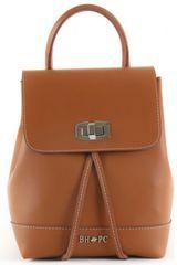 Beverly Hills P.C. női barna hátizsák