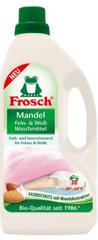 Frosch deterdžent za vunu i osjetljivo rublje EKO Mandle, 1,5 L