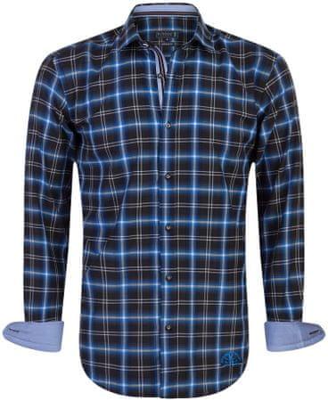 Sir Raymond Tailor muška košulja Temporary, XL, tamnoplava